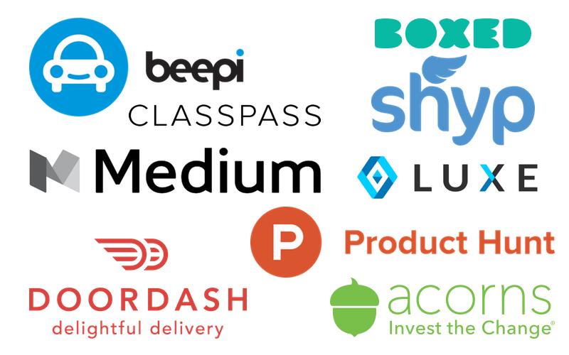 entrepreneur 9 startups